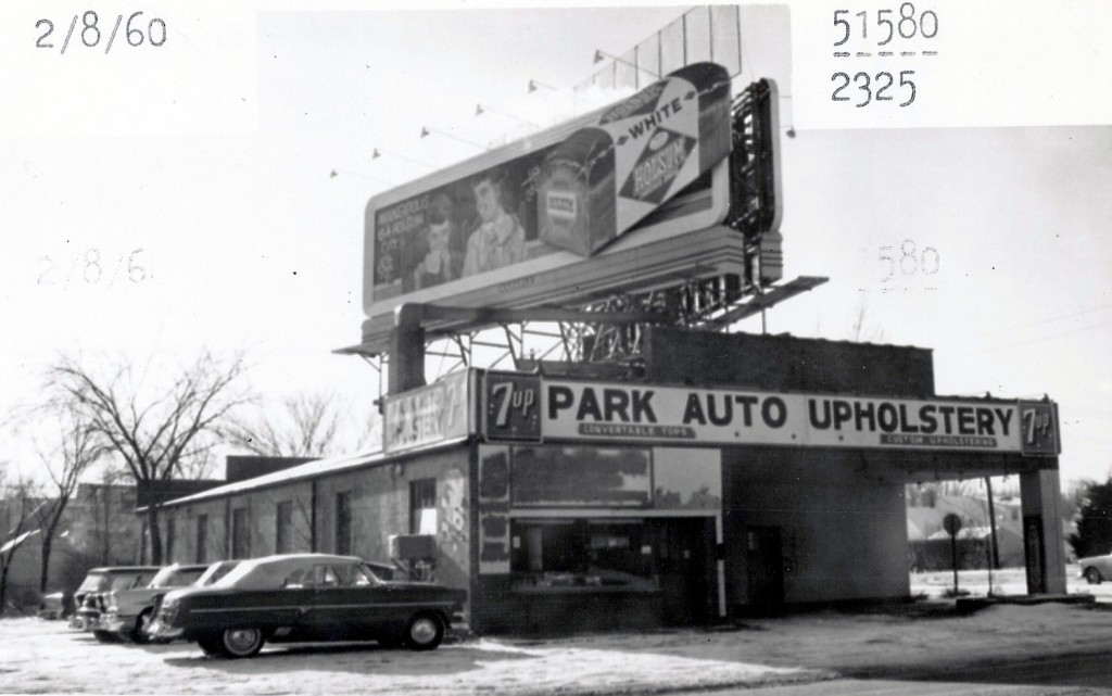 4825 Excelsior Blvd. Park Auto Upholstery 1960 resize