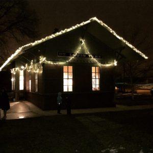 Depot Lights