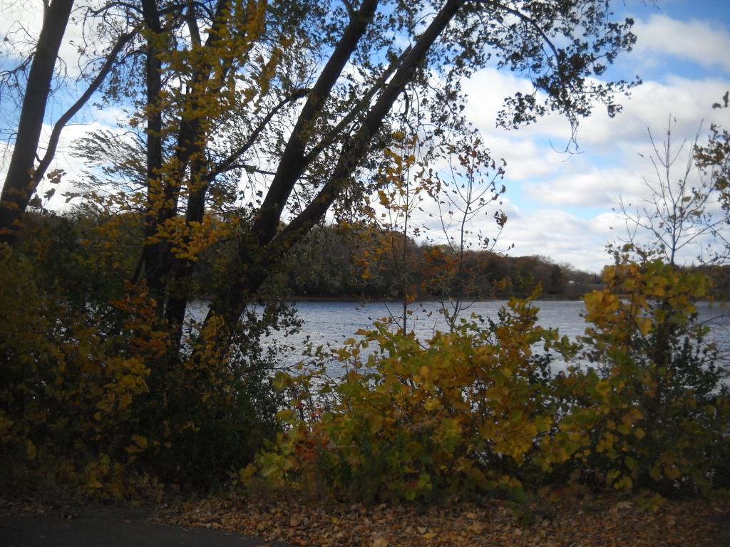Hannon Lake
