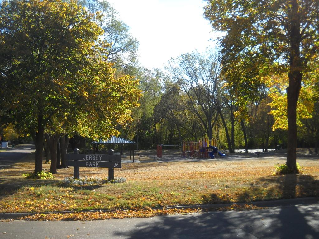 Jersey Park 1