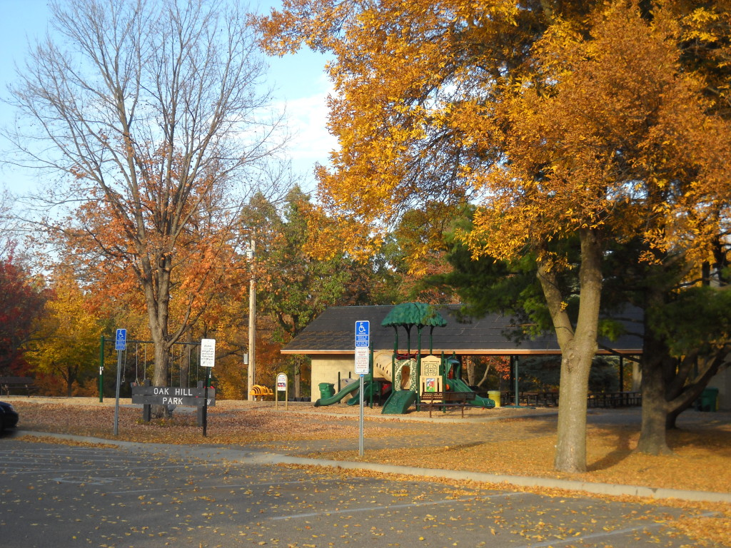 CITY PARKS | St Louis Park Historical Society