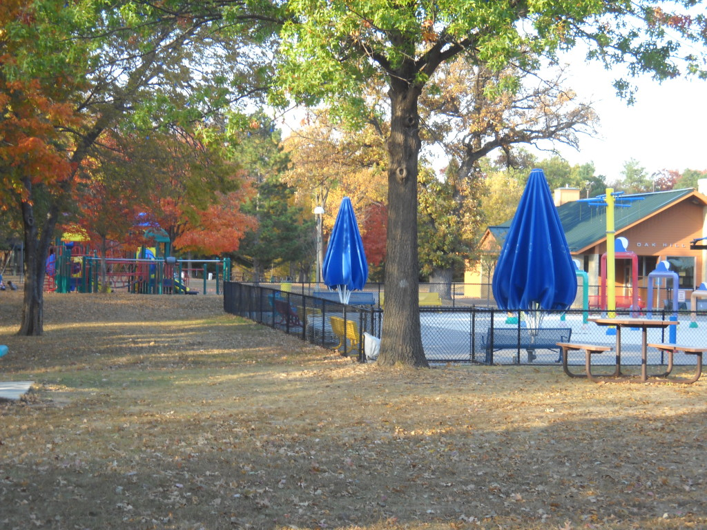 Oak Hill Splash Pad 2