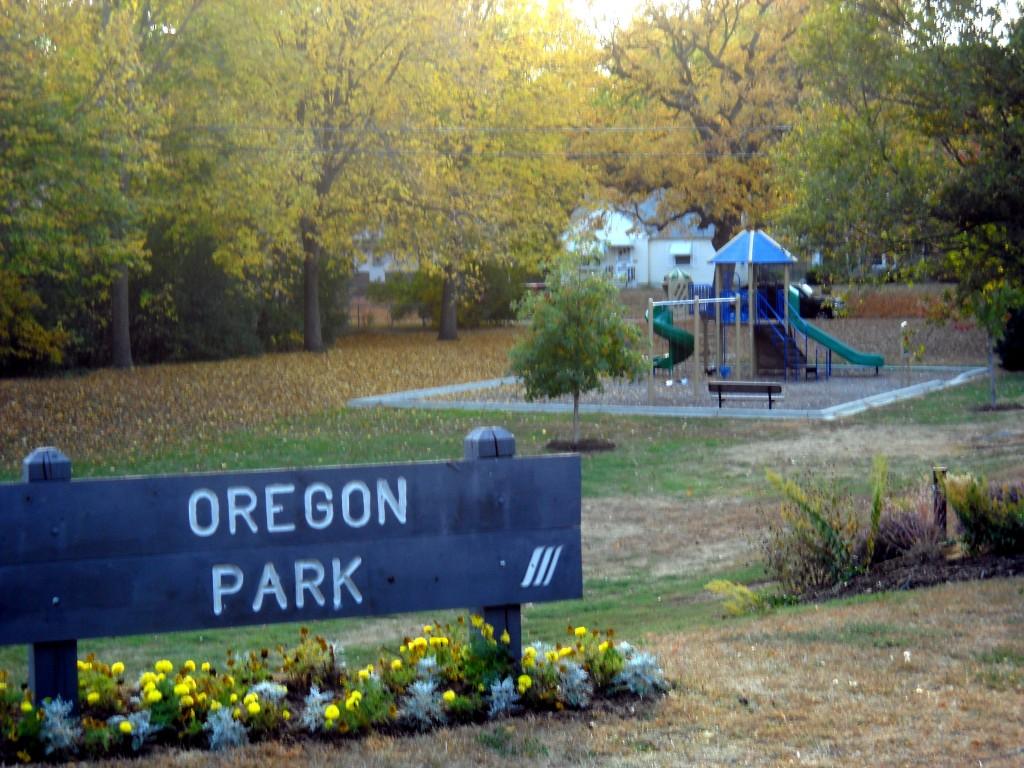 Oregon Park 1