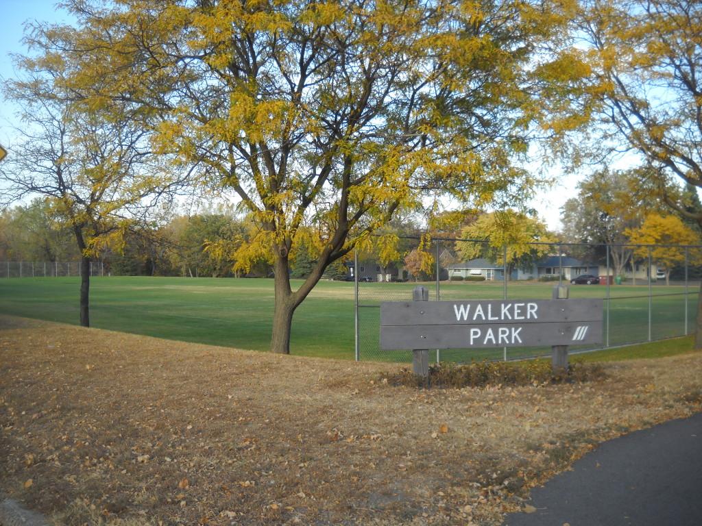 Walker Field 1