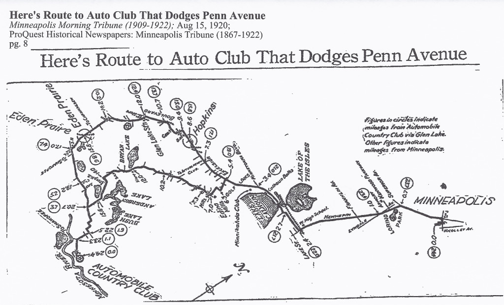 auto club map 1920