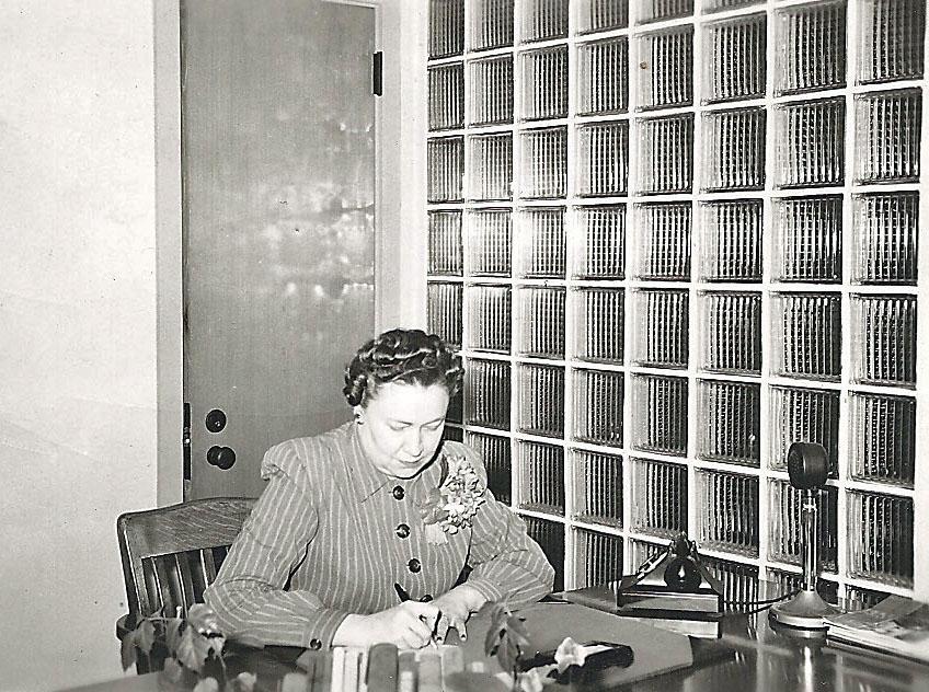 brooksidemrsswelin1950