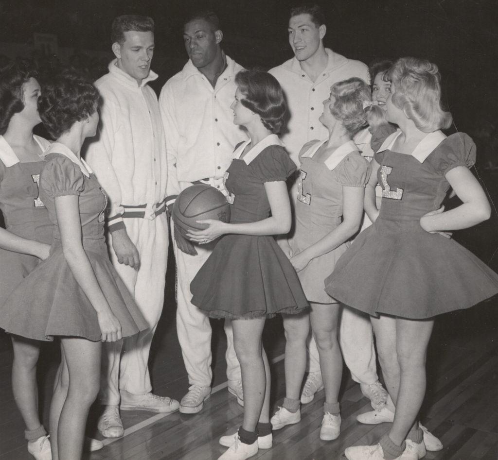 lakerettes1959