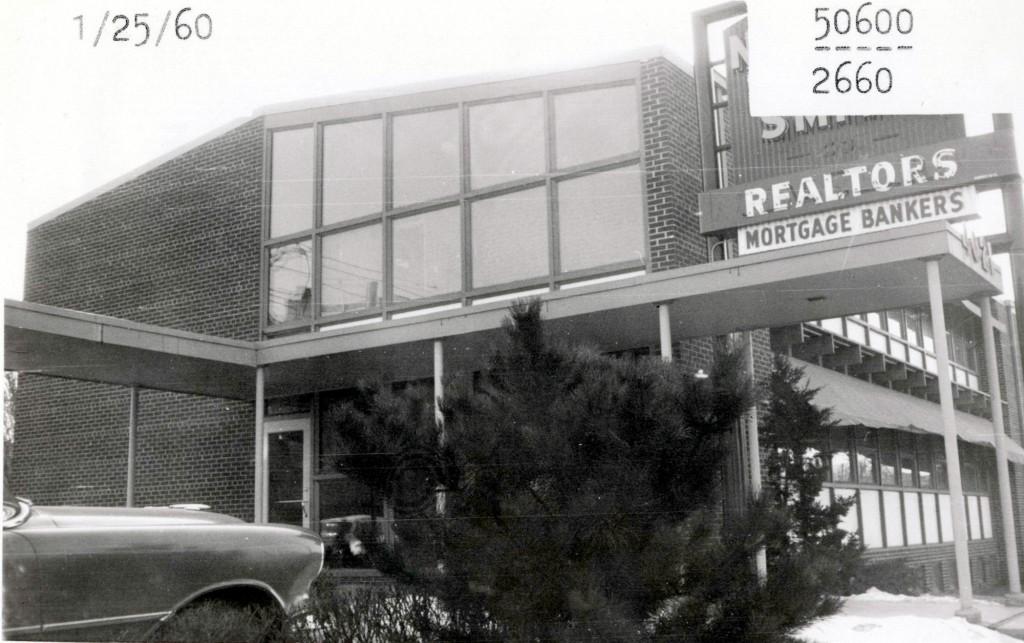 4029 Vernon 1960
