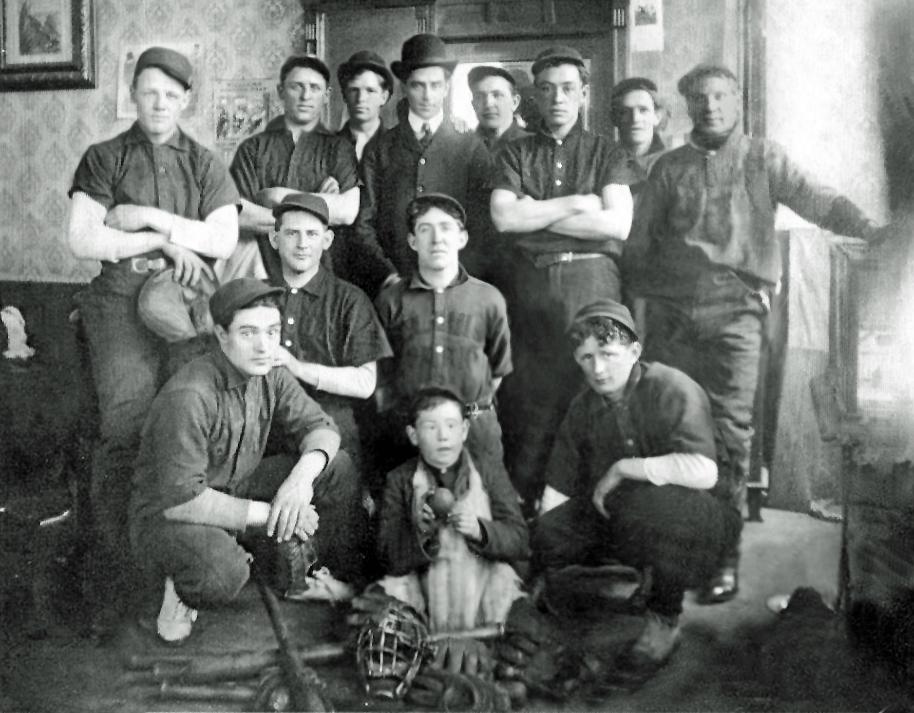Baseball1909SBrown