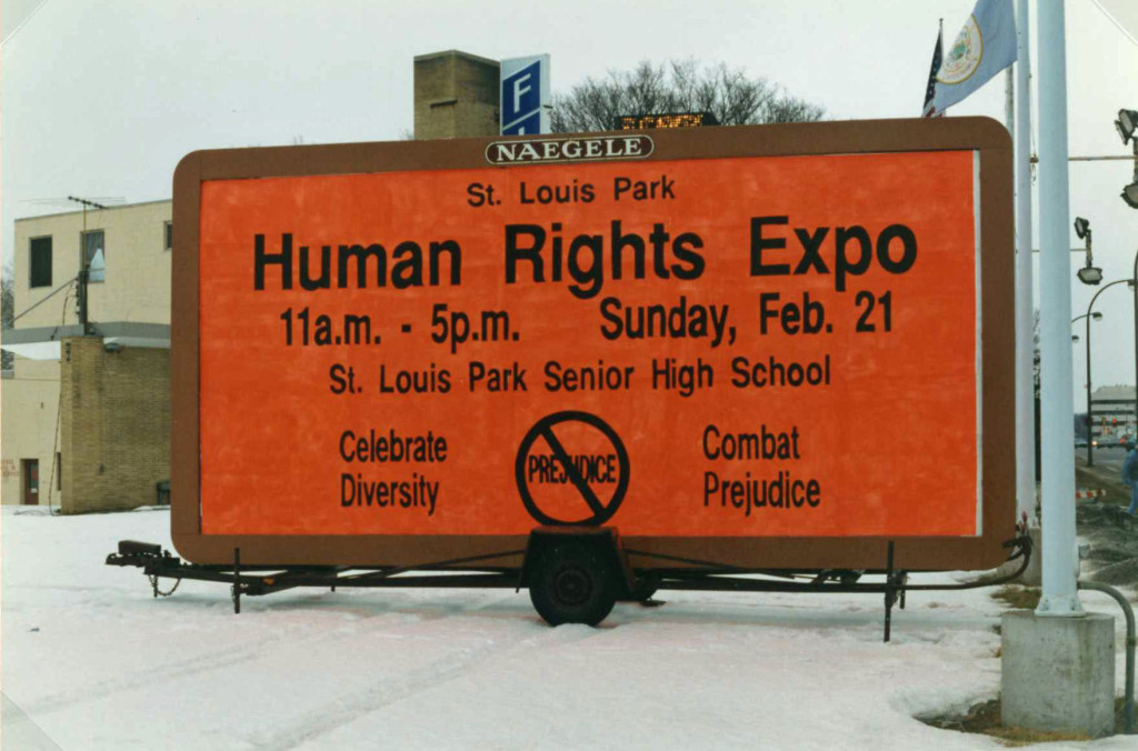HumanRtsExpo1993sign
