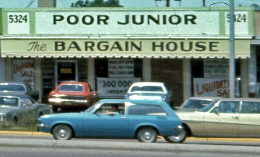 Lilac Way 01 Poor Junior Bargain House