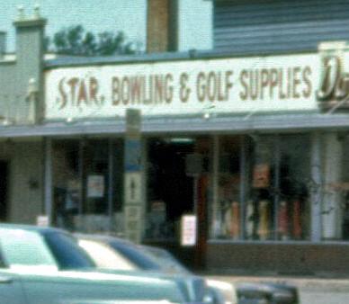 Lilac Way 01 Star Bowling & Golf Supplies