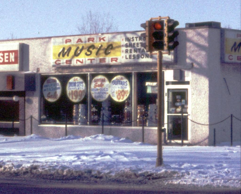 Park Music Center