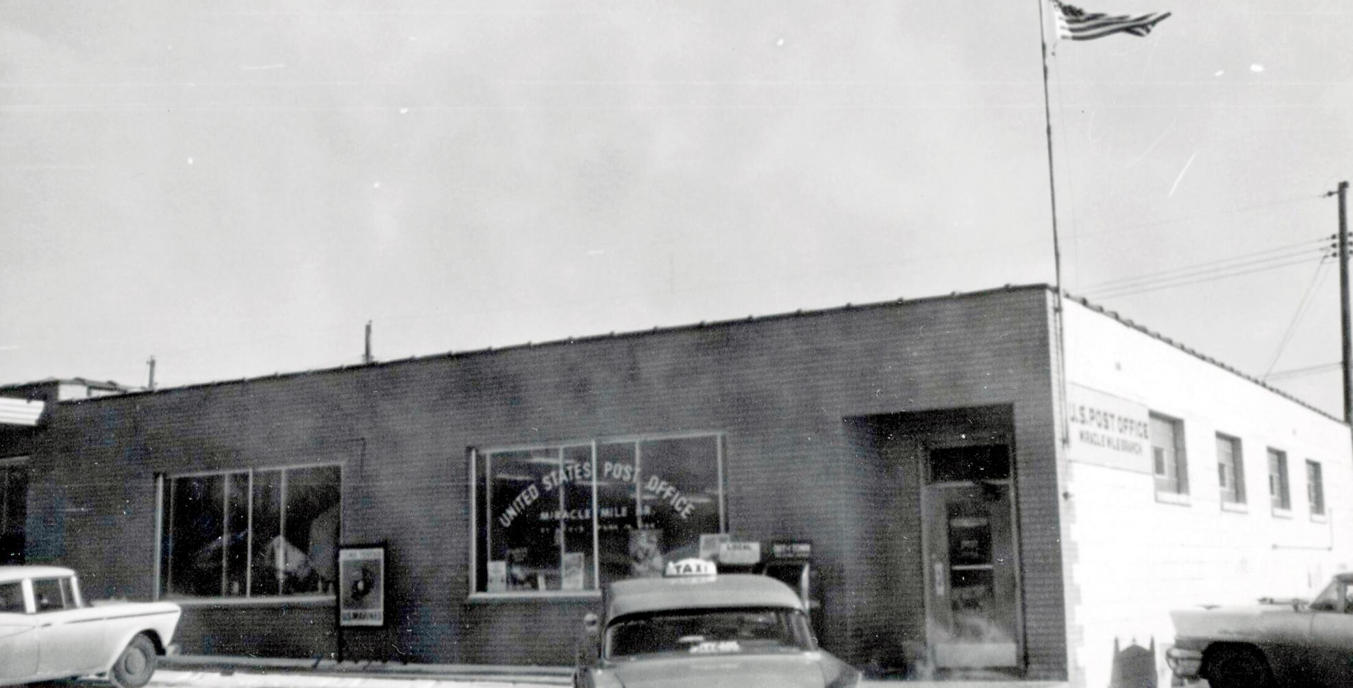 WooddalePO1960