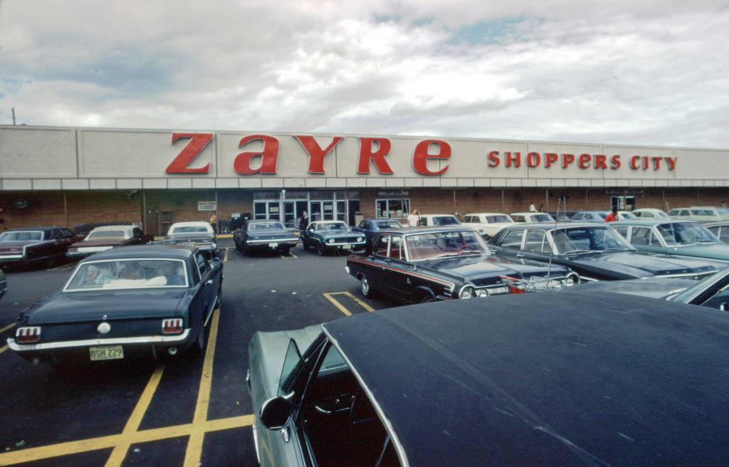 Zayre1971CD