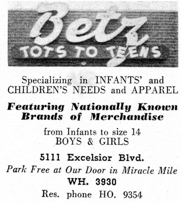 betz1954