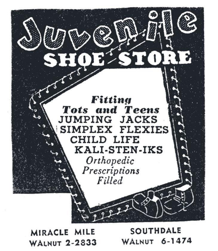 juvenileshoe1958