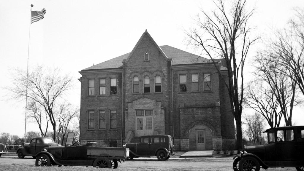 lincolnschool1937sbrown