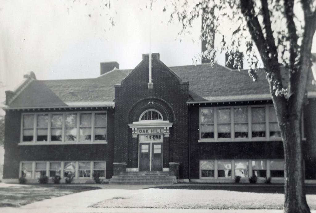 oakhill1960