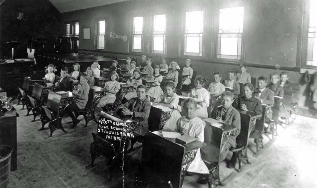 schoolatchurch