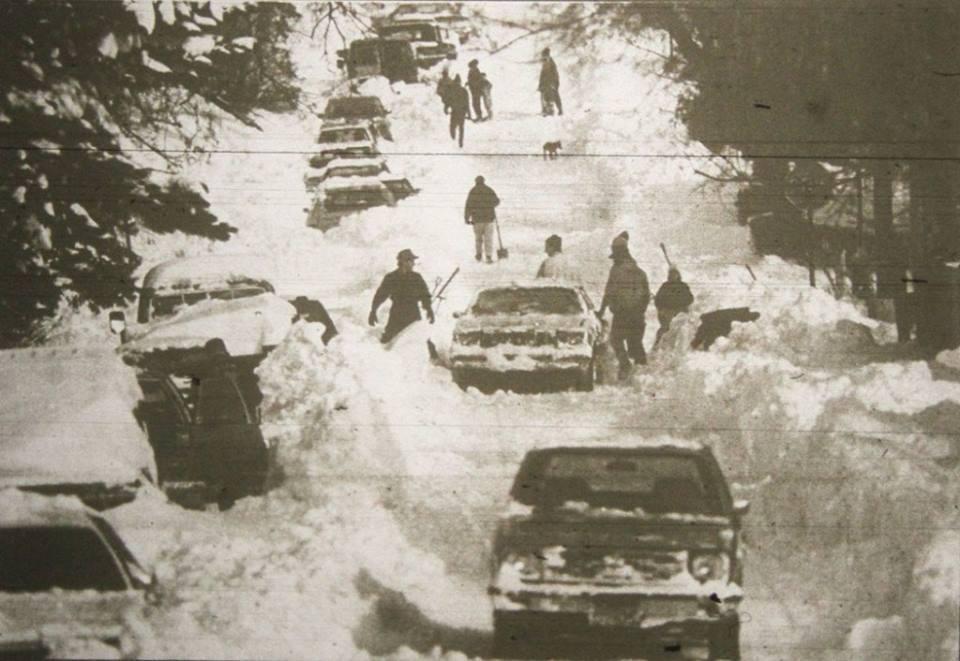 snow1991