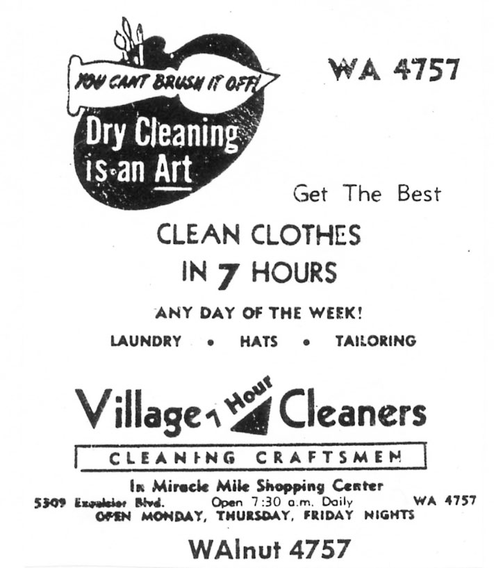 villagecleaners1952