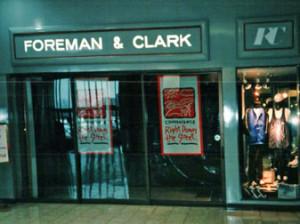 foreman&clark