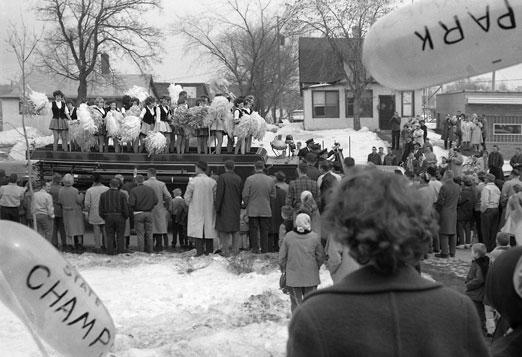 parkettes1962paradestevebrown