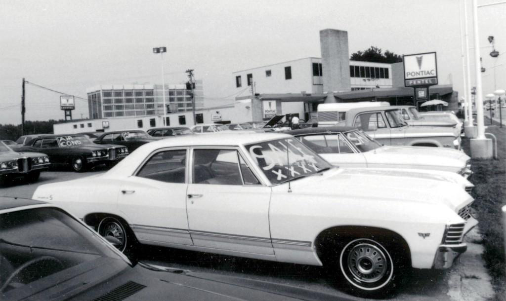 5100 Excelsior Blvd. Pentel Pontiac. 1971 01 resize